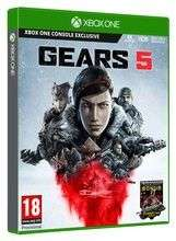 [Xbox One] Gears 5 (Physical) £28.85 delivered @ Shopto