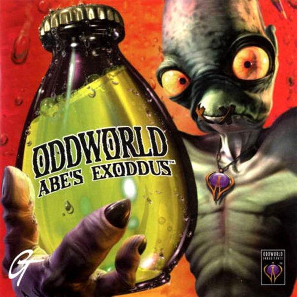 Oddworld: Abe's Exoddus (Steam PC) or Abe's Oddysee 49p Each / Munch's Oddysee 99p @ Steam