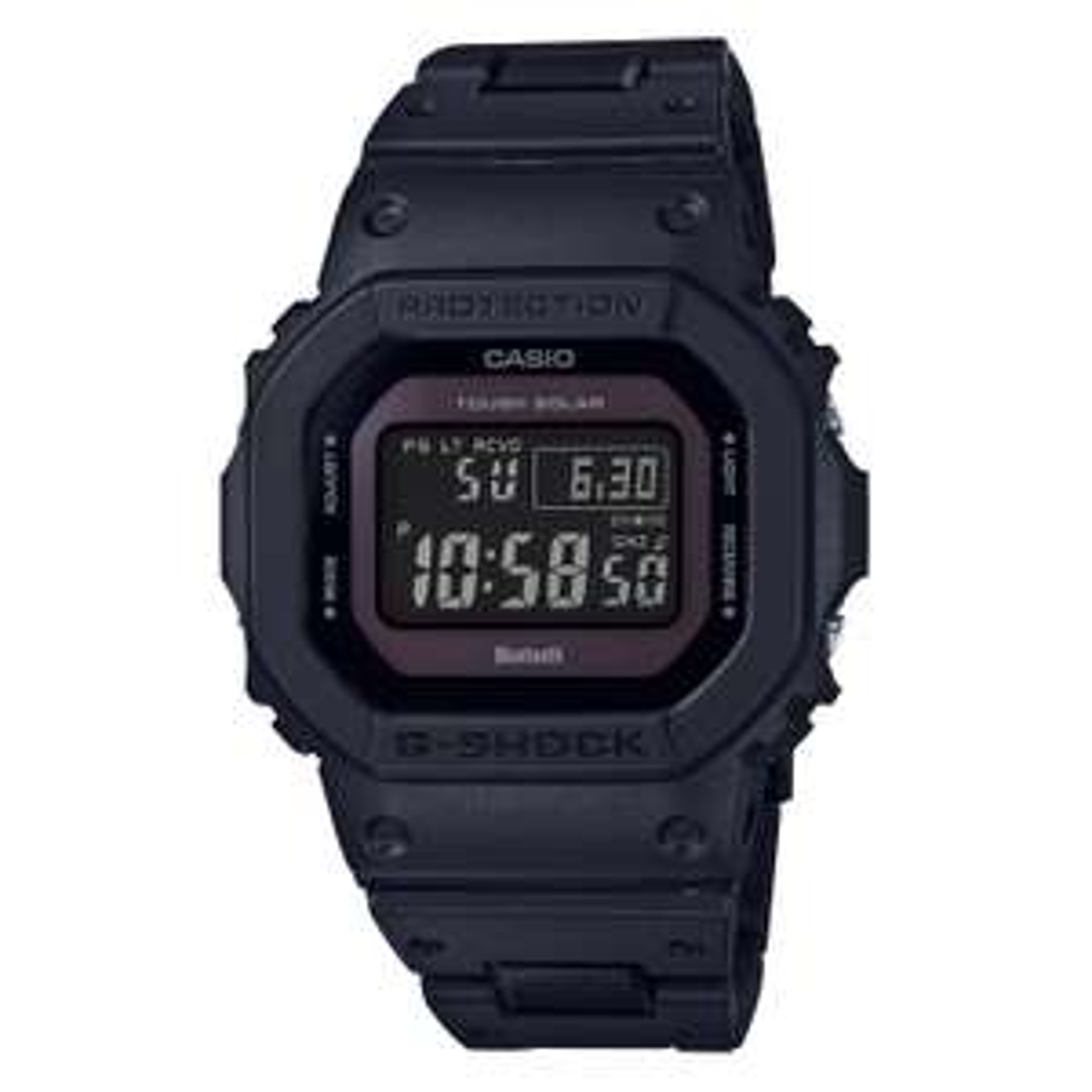 Casio G-Shock Watch - GW-B5600BC-1BER - £89 (With Code) @ H Samuel