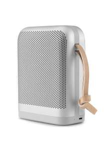 Bang & Olufsen Beoplay P6 Portable Bluetooth Speaker, Natural £229.10 @ Amazon