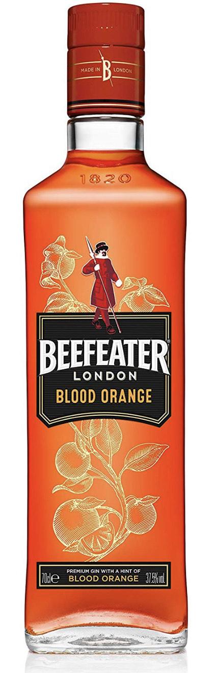 Beefeater Blood Orange Gin - £13.50 @ Amazon Prime - Non Prime +£4.49 delivery