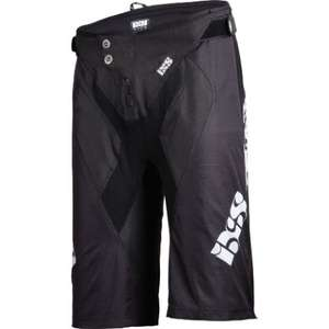 IXS Race 7.1 MTB Shorts 2017 - £16.50 @ Chain Reaction Cycles