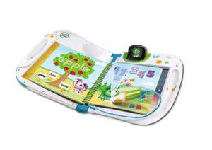 Leapfrog Leapstart 3D Reader (blue or pink) £30.40 @ Amazon