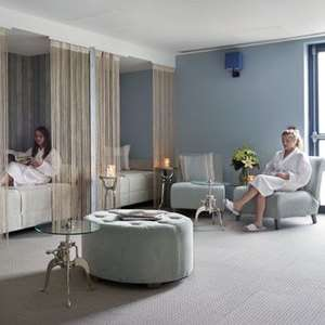 Blissful Spa Day for Two with 25 Minute Treatment @ Red Letter Days £40 from £55 2 for 1 offer