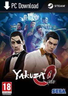 [Steam] Yakuza 0 PC - £5.99 @ CDKEYS
