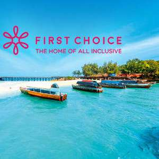 Save £100 Off your Next First Choice Winter Sun Booking via Groupon