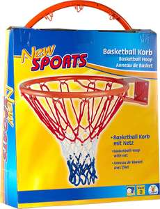 The Toy Company New Sports Basketball Hoop 47 cm £13.59 (Prime) / £18.08 (non Prime) at Amazon