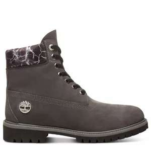 Timberland 6 Inch Air for Men Boots in Grey £90 Timberland Shop + 10% OFF with newsletter sign-up!
