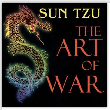 The Art of War : By Sun Tzu - Free Audiobook @ Google Play