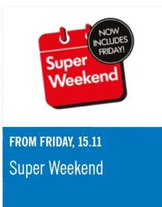 Lidl Super Weekend : Colombian Roast & Ground Coffee £1.49, Almonds £1.29, Emmental Slices £1.04, Cookies 47p at Lidl