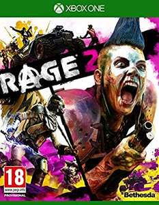 Rage 2 (Xbox One) £19.95 at Amazon