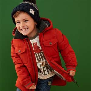 Up to 40% off selected Kidswear @ Debenhams - online only
