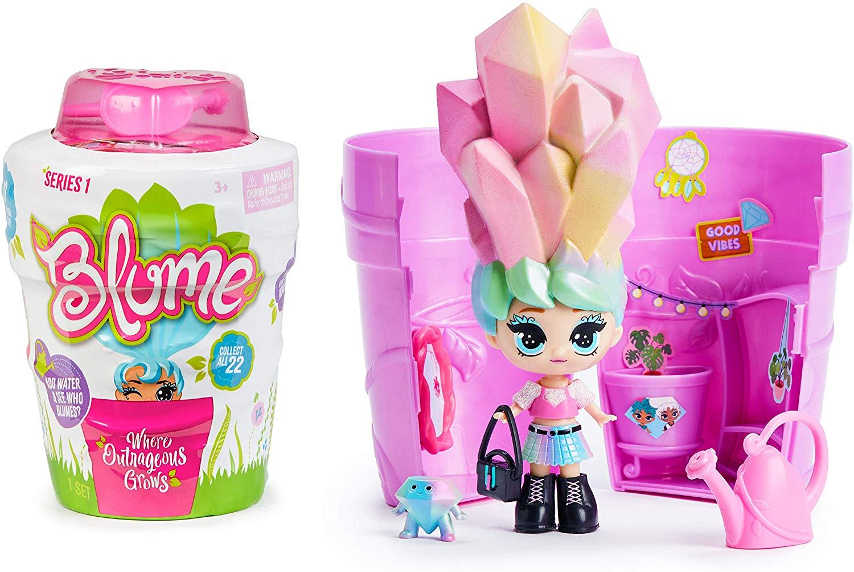 Blume doll £7.99 (Prime) / £12.48 (non Prime) at Amazon