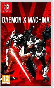 Daemon X Machina (Nintendo Switch) for £29.99 delivered @ Amazon