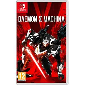 Daemon X Machina [Nintendo Switch] for £29.99 Delivered (Account Holders) or free C&C @ Smyths