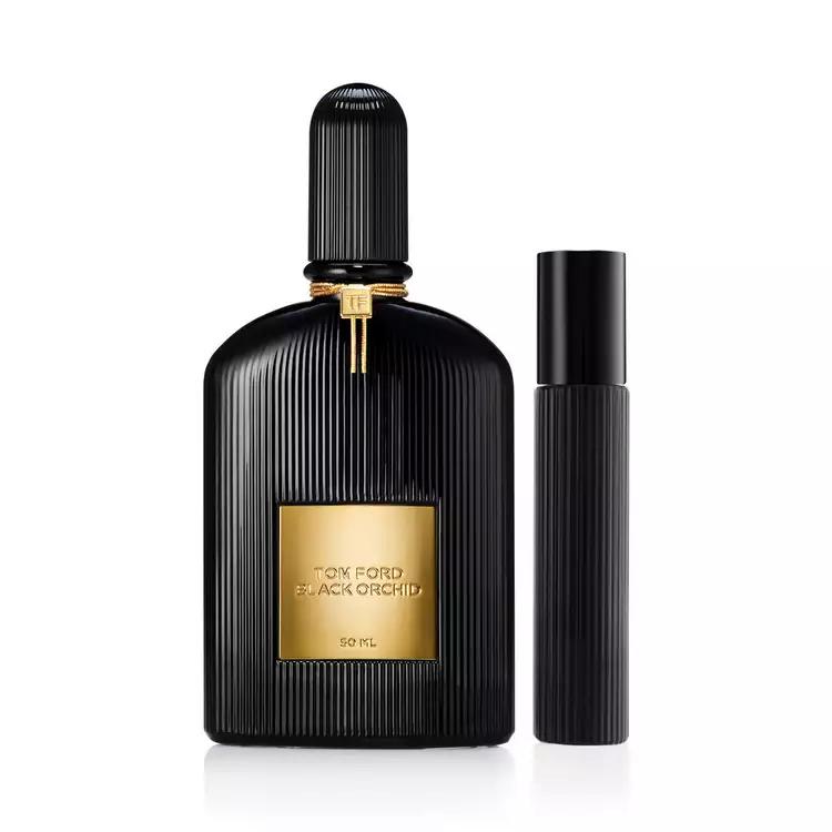 TOM FORD - 'Black Orchid' Eau de Parfum 50ml + 10ml Gift Set £70.55 Delivered @ Debenhams