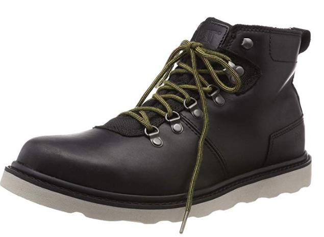 Mens Caterpillar boots black size 10 £43.44 @ Amazon