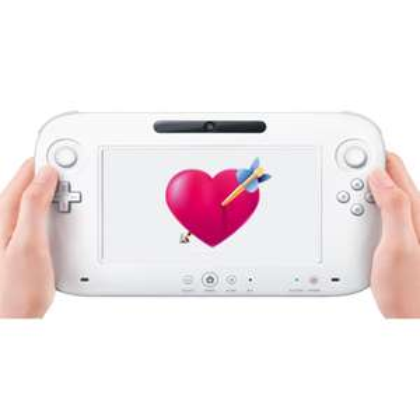 Pre-Owned Nintendo Wii U Console - £65.00 - CEX