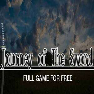 Journey of the Sword Free PC @ Indiegala