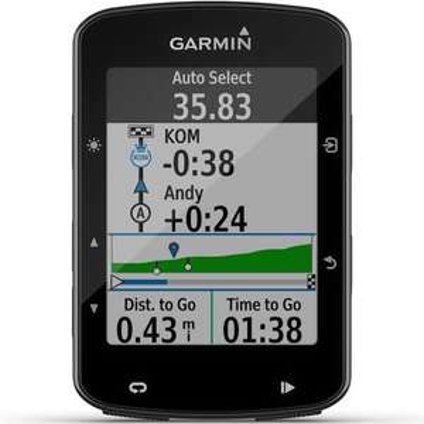 Garmin Edge 520 Plus GPS Cycling Computer £149.99 Chain Reaction Cycles