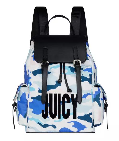 Juicy Couture Kinney Backpack £32.50 @ Debenhams