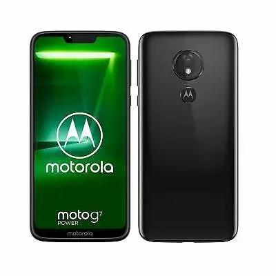 Motorola G7 Play Refurb £80.75/£85.49 | Samsung Note 8 £242.24 | Moto G7 Power £104.49 Smartphone Grade B @ Stock Must Go / Ebay With Code