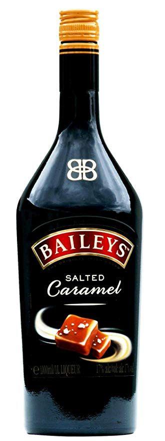 Bailey's Salted Caramel 70cl £16 Asda