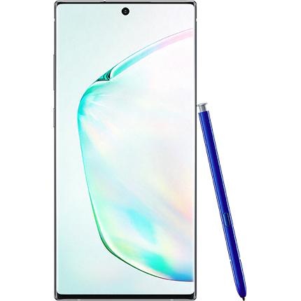 Samsung Galaxy Note10 Plus 5G Smartphone On O2 Refresh £849 @ O2
