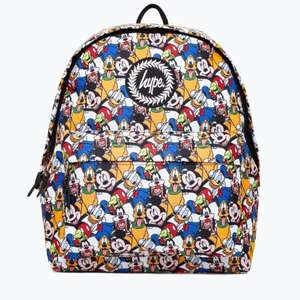 Extra 50% Off selected Bags & Clothing with code @ Just Hype - e.g Backpack with Water Bottle from £9.75, Toy Story Tee £10 and more