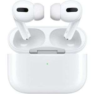 Apple AirPods Pro Earphones, Wireless/Bluetooth, Quick Charge Case, Auto On & Co £236.55 @ ebay buyitdirectdiscounts