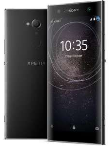 """As New Sony Xperia XA2 3gb/32gb, SD630, FHD 5.2"""" 16:9 ratio display on PAYG O2, no topup required @ O2"""