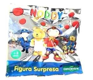 Noddy blind bags £3.88 delivered @ Poundtoy