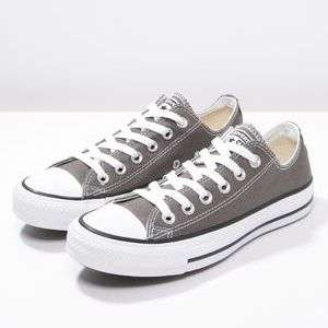 Converse Chuck Taylor All Star Ox Trainers Various Colours From £31.67 Delivered @ Zalando