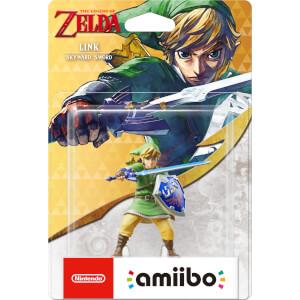 Most link amiibo's in stock @ Nintendo e.g Link (Skyward Sword) amiibo (The Legend of Zelda Collection) £12.98