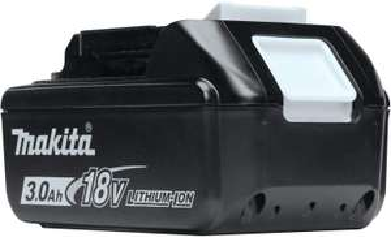 Makita BL1830 18V 3Ah LXT Li-ion Battery - £22.99 @ Amazon
