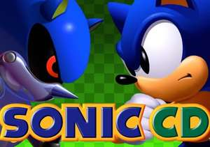 Sonic CD (Steam PC) 20p with code @ BuTzzZ1 via Gamivo