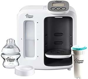 Tommee Tippee Perfect Prep Day & Night, White £109.99 @ Amazon