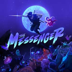 The Messenger (PC Game) Free @ Epic Games