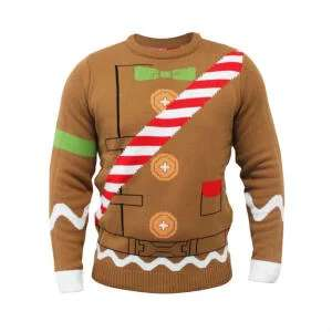 Fortnite Merry Marauder Christmas Jumper £14.99 + £3.99 delivery @ Playstation Gear