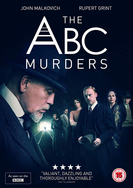 Agatha Christie: The ABC Murders Season One HD (BBC Drama) £2.99 @ Amazon Prime