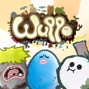 Wuppo (PS4) 79p @ Playstation Network