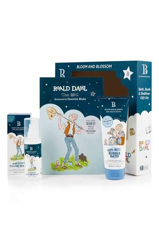 Bloom & Blossom BFG Bath, Book & Bedtime Gift Set - £7.50 @ Boots