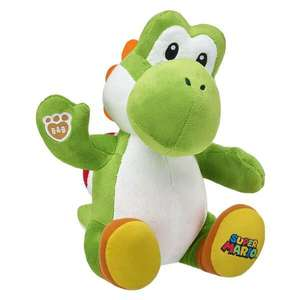 Yoshi £13.65 (£17.64 delivered) @ Build A Bear