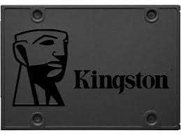 """Kingston A400 480 GB 2.5"""" Internal Solid State Drive for £41.99/120GB for £16.99 Delivered @ Base"""