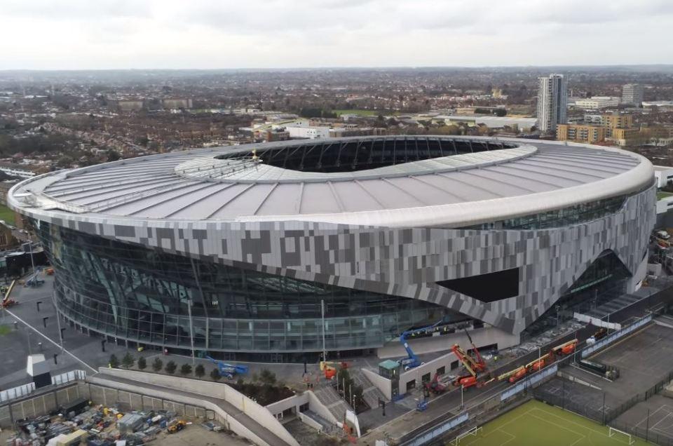 Free Tickets Tottenham Hotspur Women v Arsenal Women