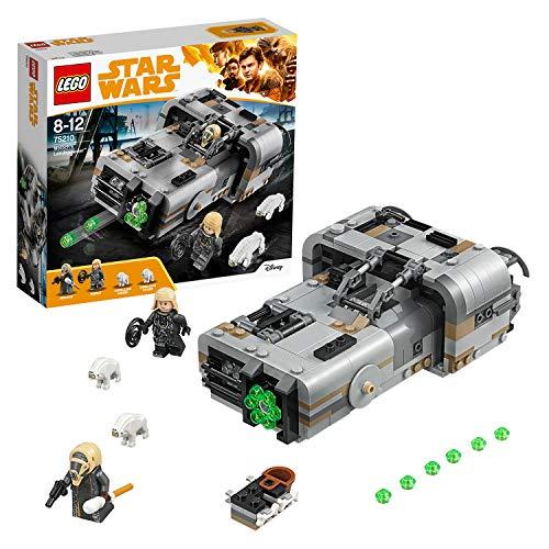 LEGO 75210 Star Wars: Moloch's Landspeeder £30.71 Delivered @ Amazon Spain