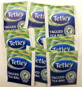 100 x Tetley Teabags - Sold by Universal Product Solutions / Fulfilled by Amazon - £5.46 Prime / £10.09 non-Prime