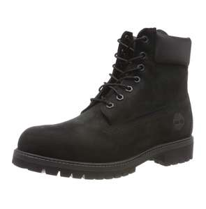 Timberland Men's 6 Inch Premium Lace-up Boots - £80.50 @ Amazon