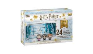Funko Pocket POP! Harry Potter Advent Calendar - £28 with Code @ Argos (Free Collection)