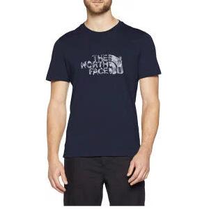 Men's North Face T-shirt (Small) - £12.10 @ Amazon Prime / £16.59 non-Prime